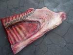 beef hind quarter