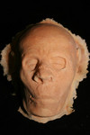 Remmy Mummified head Unpainted Kit