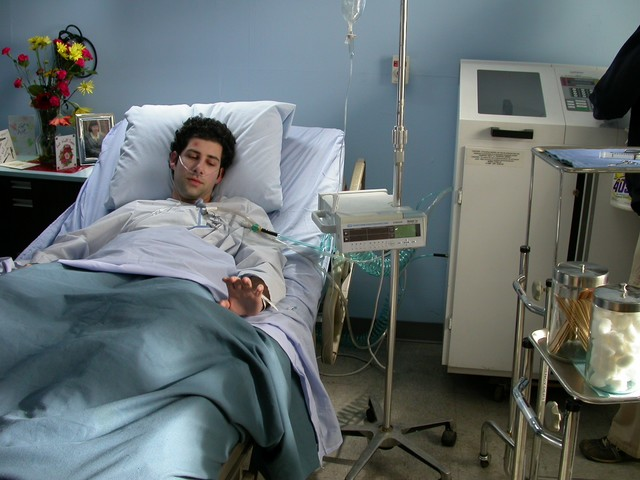 Guilt Hospital Set 00