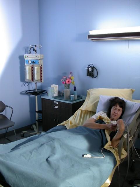 Guilt Hospital Set 62