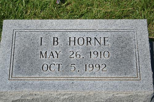 I B Horne.jpg