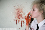 EZ Clean Blood 