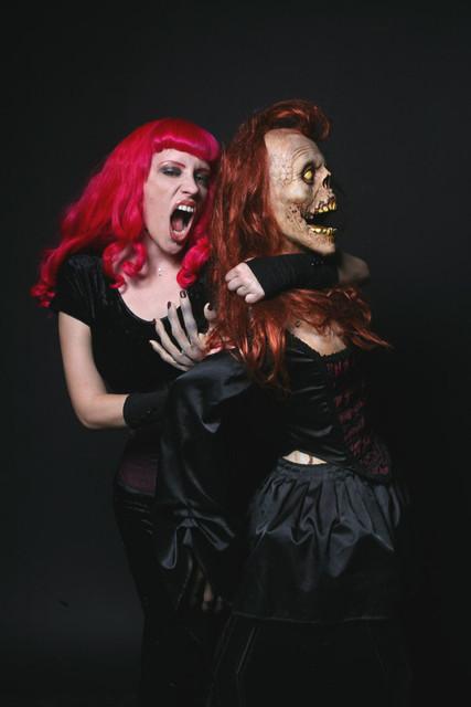 jezebelle and zombie 031.JPG