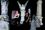 jezebelle & radhika cemetery angel.jpg