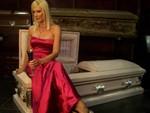 Caskets - pink casket babe 08.JPG $100 rental per week