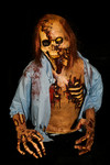 Poseable Grave Riser Zombie -