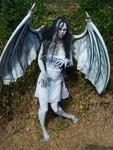 winged vampiress 30