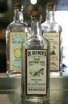 Vintage Remedy Bottles 13