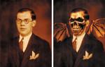 haunted portrait dr satorus 24