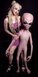 martian alien