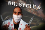 Highlight for Album: Dr. Steve-O