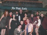 Freakshow Deluxe at The Magic Castle