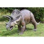 triceratops statue 171 in