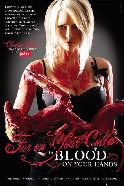 Rodent Props - Skinned Rabbit Prop