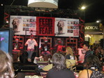 Highlight for Album: Comic Con - Feed Your Fear