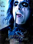 Highlight for Album: Alice Cooper - Along Came A Spider