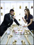 crime scene skeletons - disarticulated skeleton 
