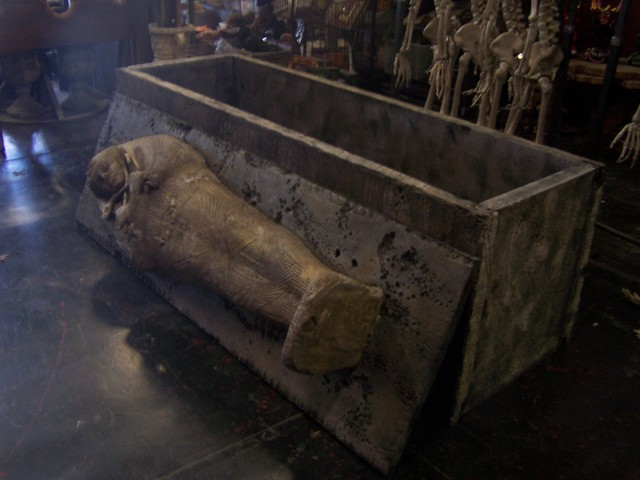 Sarcophagus props - egyptian tomb $200.JPG