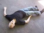 Morley Victim Stunt Dummy