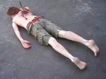stab wound joe 20