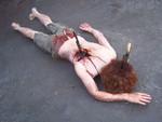 stab wound joe 22