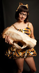 giant sloth skull as is 45r 150s.jpg