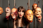 assorted heads on spikes-91.jpg