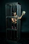 Cage Props - Small Prison Cage $200 Rental