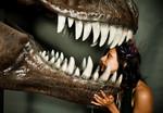 Tyrannosaurus T Rex Skull with stand $1000 Rental_-37.jpg