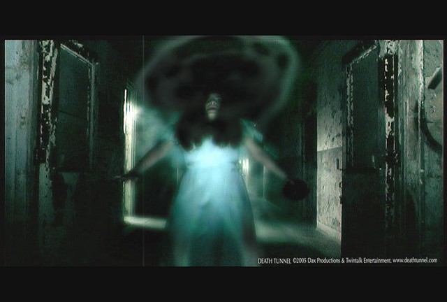 Death Tunnel Ghost