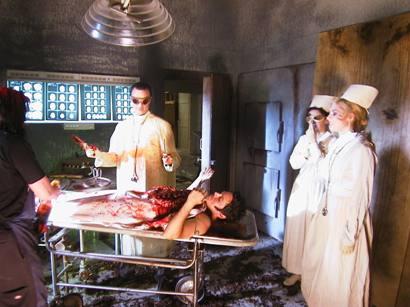 death tunnel big autopsy