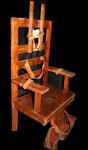 Authentic Electric Chair