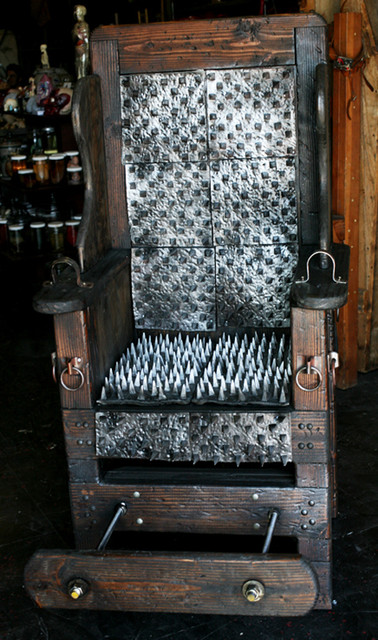 Chairs - interrogation chair $200.JPG