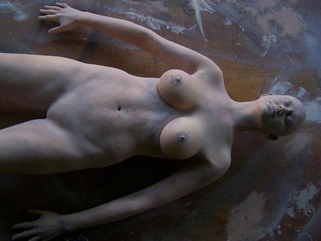 Anatomical Female Jessica Body 40 prop