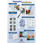 Fingerprint Investigation Poster