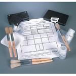 Fingerprinting Kit