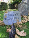 funny tombstone 77