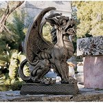 24inch argos gargoyle $100.jpg