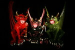 indonesian devils $35 each.JPG