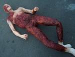 Gorey Martin Half Anatomical  5