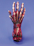 meat hand