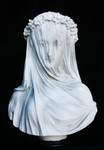 shrouded maiden bust 80 58