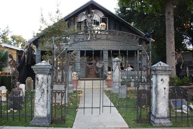 halloween party rentals
