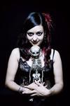 00 baby skeleton