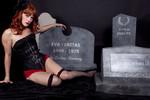 4 headstones 51