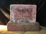 Headstones - Large Baker Headstone with Base 13.JPG