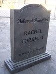 Rachel Tablet Headstone 30r100s 0