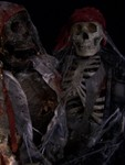 Halloween Skeletons - pirates 2.JPG