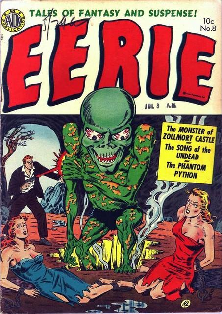 2005-01-18 Eerie No08 Aug-Sept 1952 Avon Kinstler Art