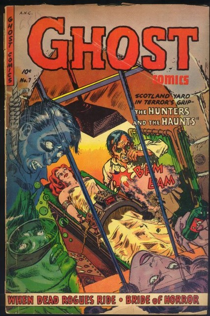 2005-02-28 Ghost Comics No07 Summer 1953 Fiction House